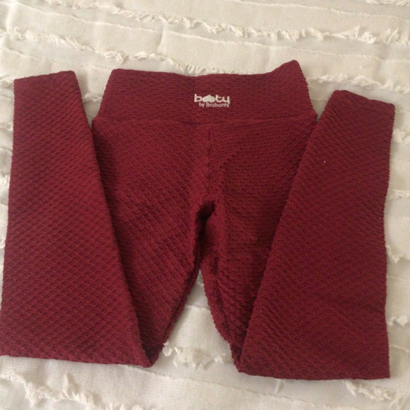 Crimson booty by Brabants crocos
